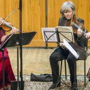 Pro Arte Quartet