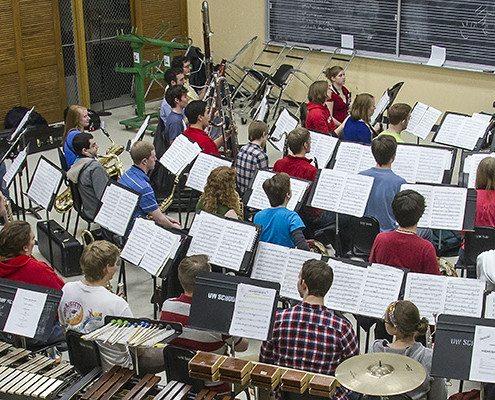UW School of Music