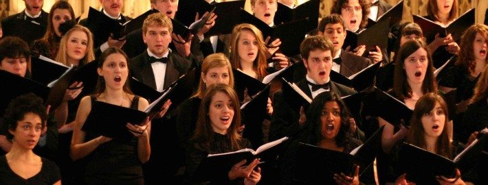 Chorale close-up, singing (lower res.)