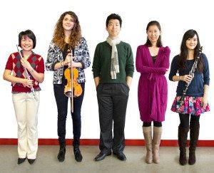 2014 Symphony Showcase Winners.