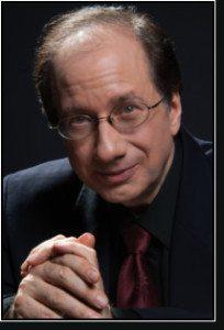 Clarinetist Charles Neidich