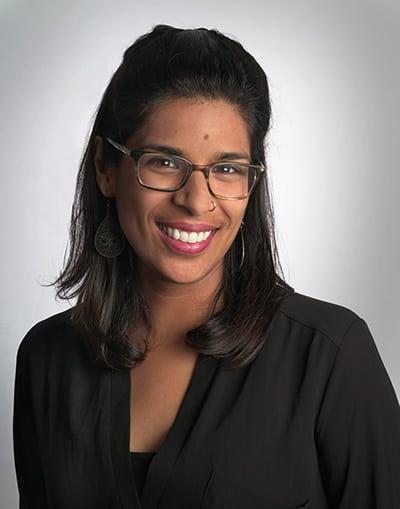Nadia Chana