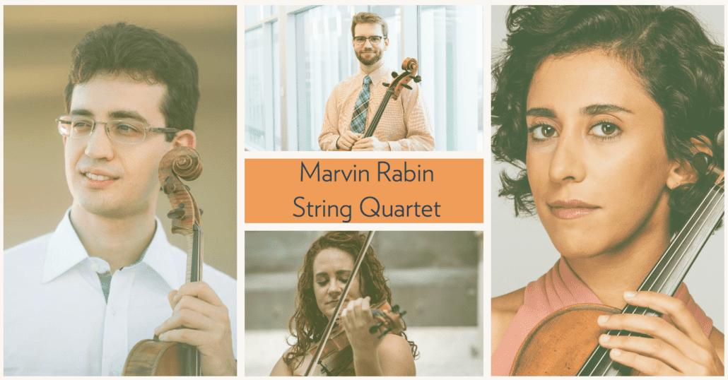 Marvin Rabin String Quartet