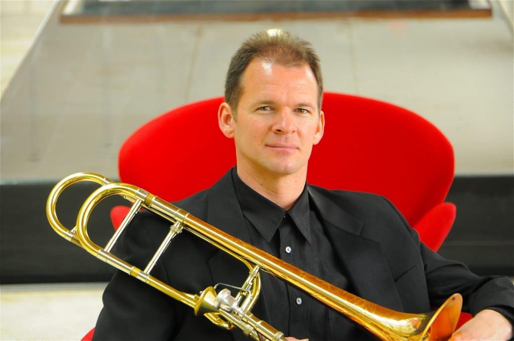Mark Hetzler