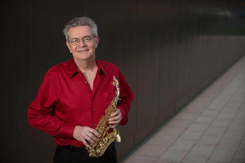 Prof. Les Thimmig celebrates 50 years