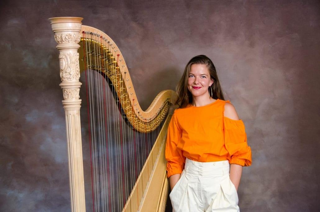 Johanna Wienholts