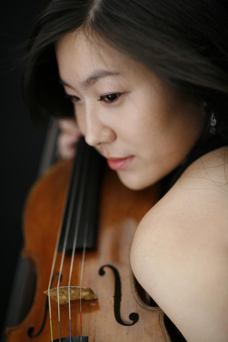 Dawn Dongeun Wohn